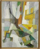 Peintures 1926 1946 jean lombard for Fenetre 75x60